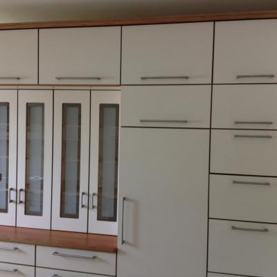 Küche Multiplex HPL Schichtstoff